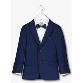 Mini Me Navy Suit Jacket