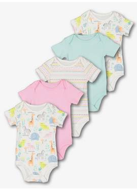 Clothing, Shoes & Accessories Baby & Toddler Clothing 0-3 Month Patterned Slogan Long Sleeve Bodysuits