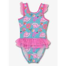 Peppa Pig Multicoloured Swimming Costume
