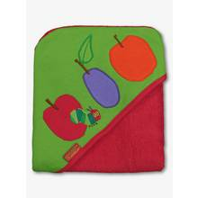 The Very Hungry Caterpillar Red Towel - One Size