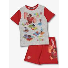 Disney Ralph Breaks the Internet Multicoloured Pyjamas (3- 1