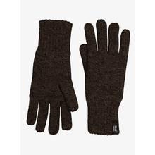 Brown Thermal Gloves