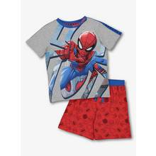 Marvel Spiderman Pyjama Set (2 - 10 Years)