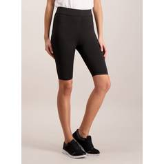 Active Black Cycling Shorts