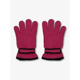 THINSULATE Pink Fleece Gloves