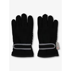 THINSULATE Black Fleece Gloves