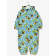 Hey Duggee Blue Character Puddlesuit