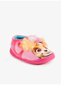 a8888447d71 Tu. Online Exclusive Paw Patrol Pink Slippers ...