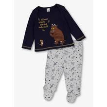 The Gruffalo Navy & Grey Pyjamas