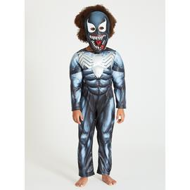 Online Exclusive Disney Marvel Venom Costume
