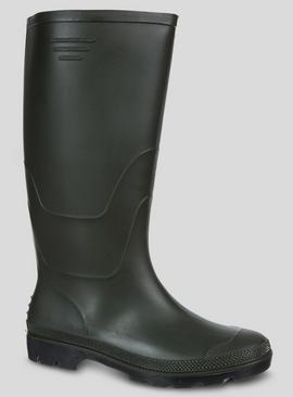 Online Exclusive Khaki Wellies