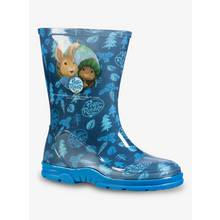 Peter Rabbit Online Exclusive Blue Wellies