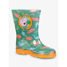 Online Exclusive Peppa Pig Green Wellies