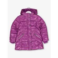 Online Exclusive Purple Padded Jacket