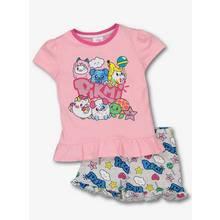 Pikmi Pops Pink Pyjama Set