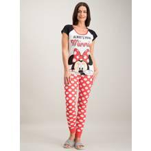 Disney Minnie Mouse Multicoloured Pyjamas
