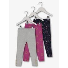 Multicoloured Star Leggings