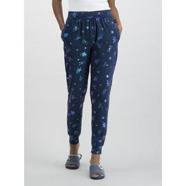 Harry Potter Navy Pyjama Bottoms