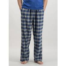 Multicoloured Check Cotton Pyjama Bottoms 2 Pack