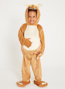 The Gruffalo Child Light Tan Costume