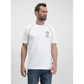Rugby World Cup England White T-Shirt
