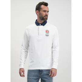 Rugby World Cup England White Rugby Shirt