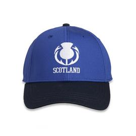 Scotland Rugby Union Navy Cap - One Size