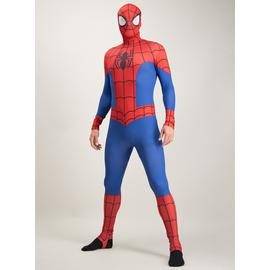 Marvel Spider-Man Red & Blue Costume