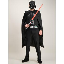 Online Exclusive Star Wars Darth Vader Black 3 Piece Set - S