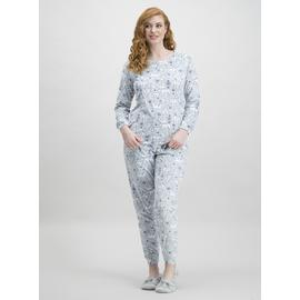 Ice Blue Polar Bear Pyjamas