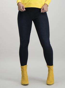 Dark Denim Super Skinny With Super Stretch