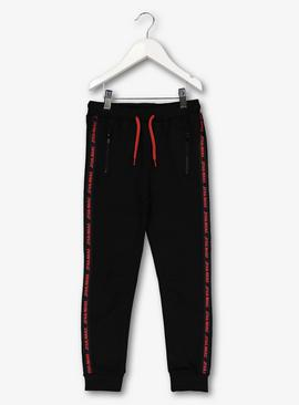 Star Wars Black Joggers