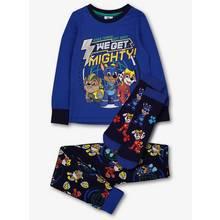 Paw Patrol Blue Pyjamas & Sock Set