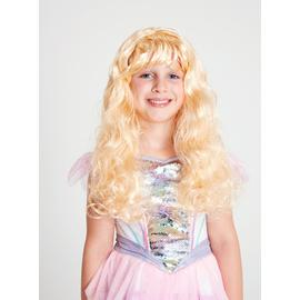 Disney Princess Sleeping Beauty Yellow Wig - One Size