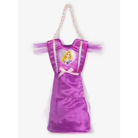 Disney Princess Rapunzel Purple Bag - One Size