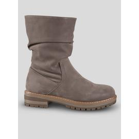 Sole Comfort Grey Slouch Boots