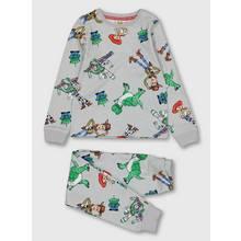 Disney Toy Story Grey Pyjamas