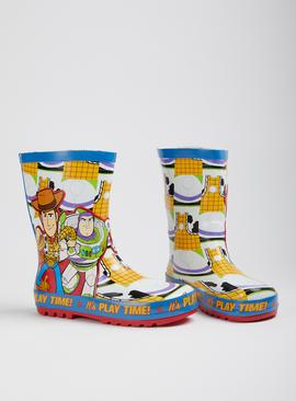 Disney Toy Story Multicoloured Wellies