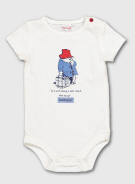 Paddington Cream Bodysuit