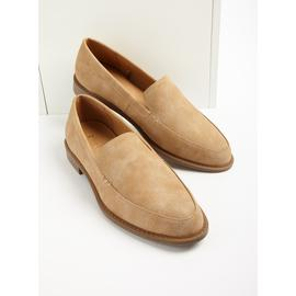 Sole Comfort Beige Loafers