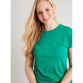 Green Relaxed Fit T-Shirt