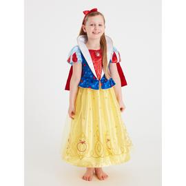 Disney Princess Snow White Red Costume