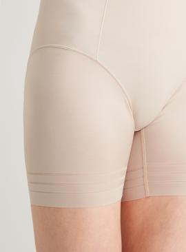 Secret Shaping Latte Nude Waist & Thigh Sculpting Knickers