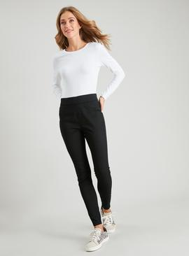 Black Skinny Jeggings
