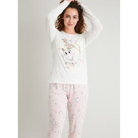 Disney Mrs Potts & Chip Cream Pyjamas