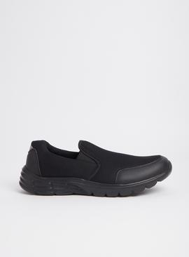 Sole Comfort Mesh Slip On