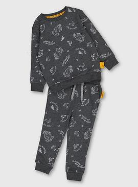 The Gruffalo Sweatshirt & Joggers Set
