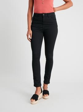 Black Shape, Sculpt & Lift Slim Fit Jeans