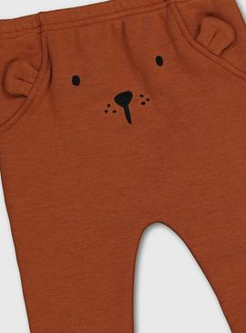 Brown Bear Joggers