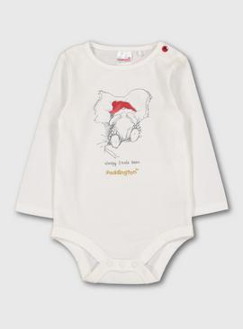 Paddington Long Sleeve Bodysuit